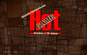 Hot Game | Chapter 1 |