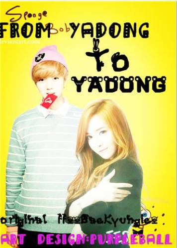 From Yadong To Yadong (1/2)